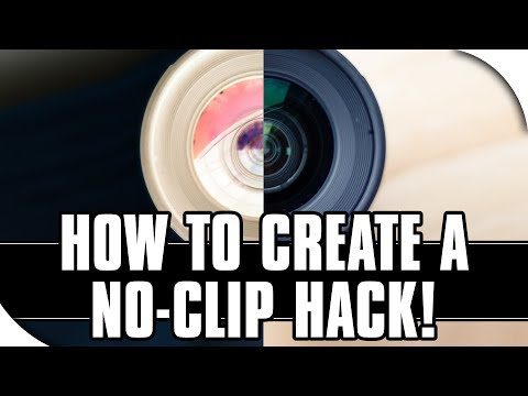 Game Hacking Tutorial: How to Create a NoClip Hack! [Cheat Engine | Girl X Mushrooms]