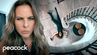 Kate del Castillo's Telenovela Action Star Tutorial   Peacock At-Home Variety Show