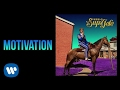 Kap G - Motivation [Audio]