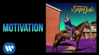 Kap G - Motivation [Official Audio]