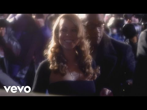 Mariah Carey - Japan / New York (from Around the World)