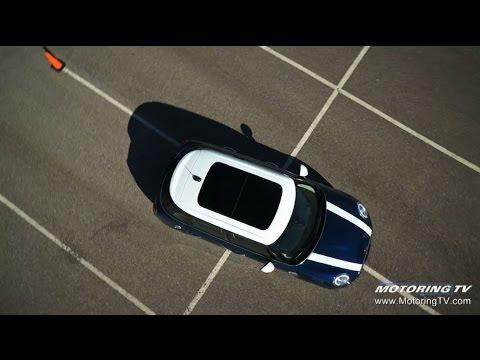 Test Drive: 2015 Mini Cooper S 5-Door