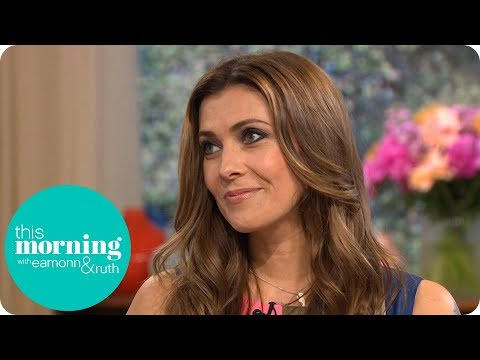 Could Corrie's Michelle Be Phelan's Next Victim? | This Morning