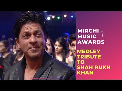 Xxx Mp4 Romantic Medley Tribute To Shahrukh Khan By Bollywood Singers Mirchi Music Awards Radio Mirchi 3gp Sex