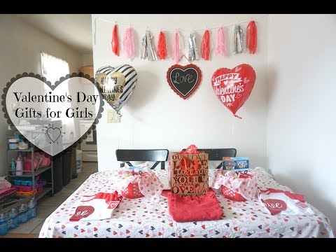 Valentine's Day Gifts For the KIds!