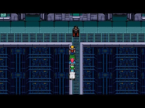 Let's Play Phantasy Star IV #23: Mr Zio, Your Order of Payback is Ready