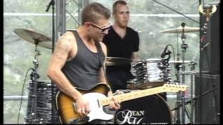 Ben Poole - Hey Joe @ Bluesmoose fest 2012