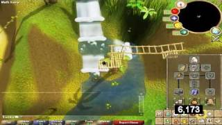 Infexion2 99 Agility Guide Runescape