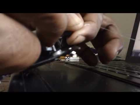 HOW TO STRING UP THE MOTOR FOR MODEL HOPPERS