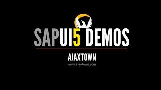 SAPUI5 - Aggregation Binding - PakVim net HD Vdieos Portal