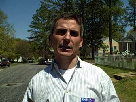 Walking with Tom - Stand Up for VA
