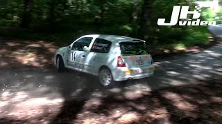 Claudy Desoil Rally 2018 [HD] by JHVideo