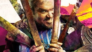 RAGE 2 EARLY WALKTHROUGH GAMEPLAY PART 1 - WALKER (Story Campaign)