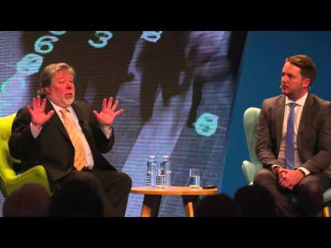 Apple co-founder Steve Wozniack on 'what is innovation'