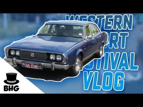 Western Port Festival | Vlog #55