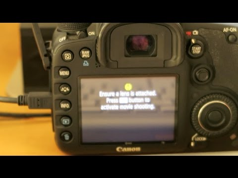 SHUTTER COUNT ON YOUR CANON DSLR: 2 MIN+2 $ *MAC USERS*
