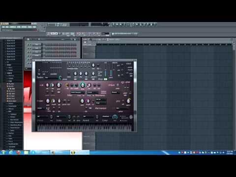 Best Dubstep Bass in FL Studio with Harmless Plugin (Tutorial)