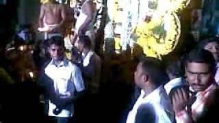Aadi Festival at N.S.K Nagar, Arumbakkam