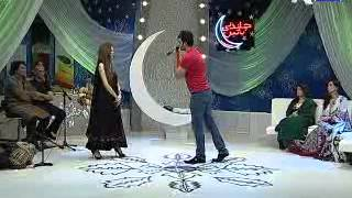 Chandani Batein Epi 9 Part 6/11 Guest : Saira Naseem, Sofia Khan and Daniyal