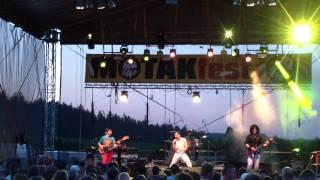 Queenie - MotÁkfest 2015 Live (queen Tribute Band)