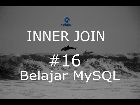 Inner Join #16   MySQL   Bahasa Indonesia