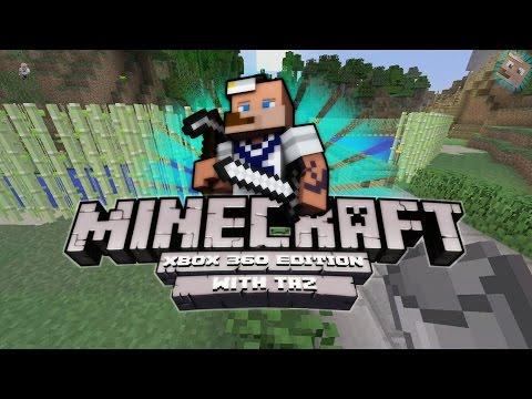 Minecraft - Making Room