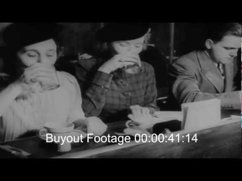 HD Stock Footage - Let's Eat Vol. 1