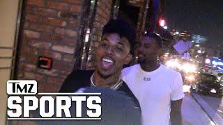 Nick Young: I Wanna See Kobe In the BIG3 League! | TMZ Sports