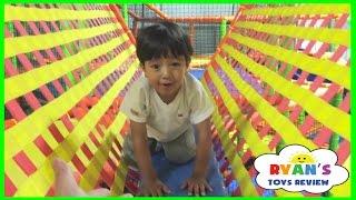 Fun Indoor playgrounds for Kids Indoor Park