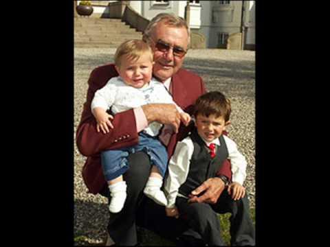 Royal Grandparents and their grandchildren