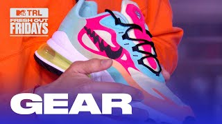 Meet Nike's Custom Sneaker King w/ Killer Taste | #MTVFreshOut