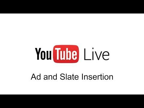 YouTube Live Monetization