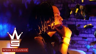 "Domani ""Amygdala Intro"" (WSHH Exclusive - Official Music Video)"