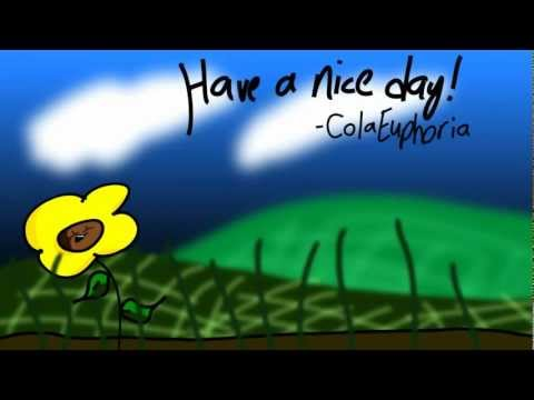 ColaEuphoria - Have a Nice Day