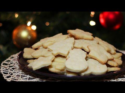 Vegan! Sugar Cookies (Recipe)