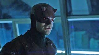 Daredevil - Season 2 |official trailer Part 2 (2016) Netflix