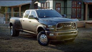 2018 Ram 3500 Laramie | Product Features