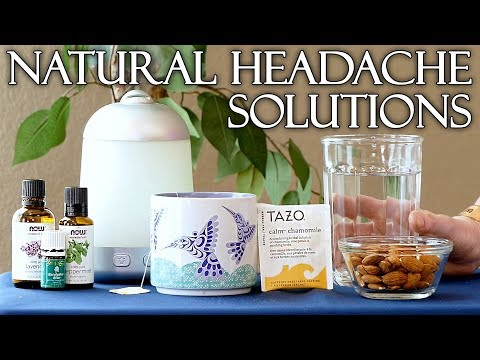5 Quick Tips to Prevent Headaches   Home Remedies for Headache Pain, Neck Pain   Jade Nelson