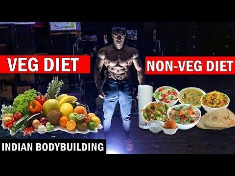 Cheapest Diet Plan for Indian Bodybuilding | Abb Sbki Body Banegi 🔥