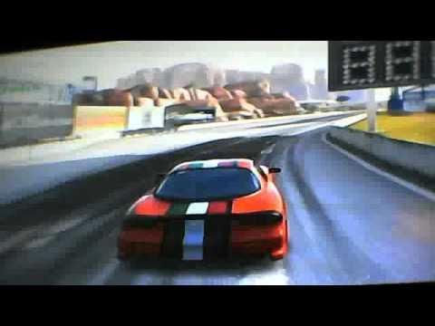 Forza 4 - game - Tag - Manual w/clutch
