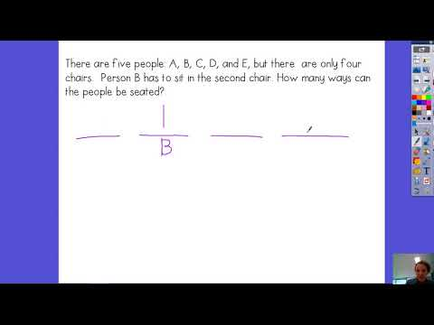 13.2 Permutation with Restriction example
