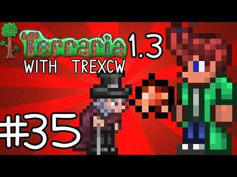 Palladium! [Terraria 1.3 with Trexcw] #35
