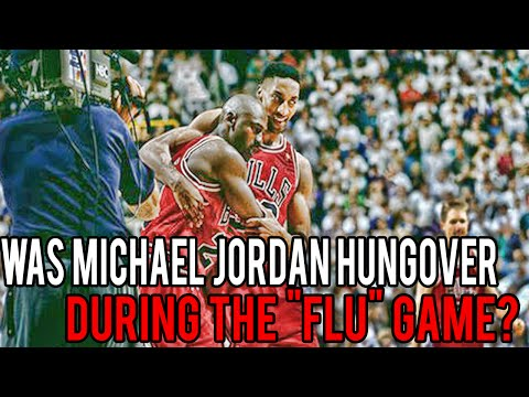 Was Michael Jordan's