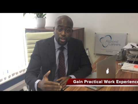 Gain Practical Work Experience in Project Management