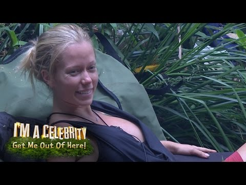 Kendra Goes On Strike | I'm A Celebrity...Get Me Out Of Here!