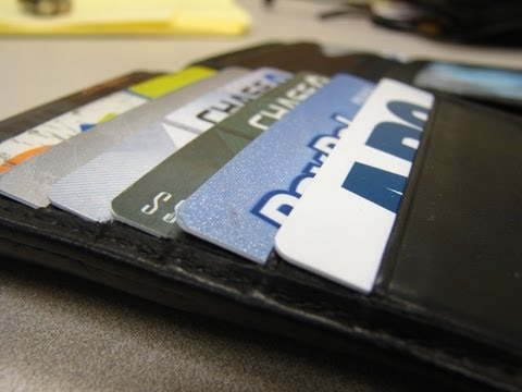 How To Reduce Your Credit Debt