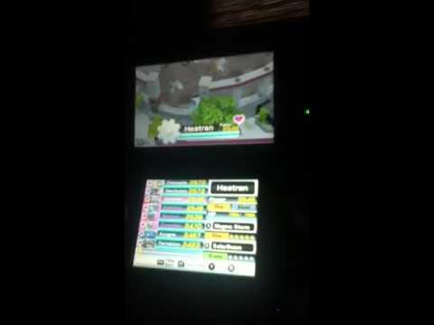 Pokemon Rumble Blast: Kyurem!