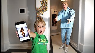 Download Tydus went through Jake Paul's camera roll.. Video
