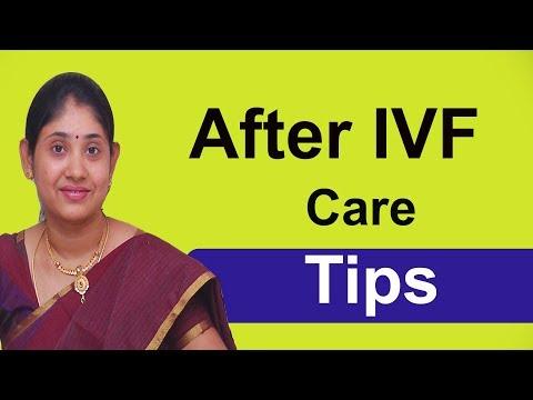 After IVF care tips  tamil video | சோதனை குழாய் சிகிச்சைக்கு  பின் என்ன | IUI IVF ICSI