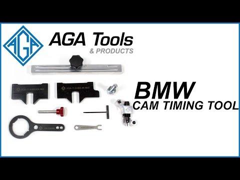 AGA BMW Cam Timing Tool